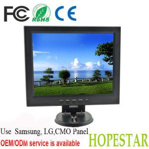 Monitor de computador Desktop 10 Polegadas