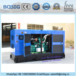 Energie Yuchai der Gensets Preis-Fabrik-80kw 100kVA Dieselmotor-Generator für Verkäufe