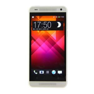 Um Mini Original Unlocked GSM 3G Celular Android