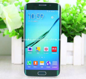 De Mobiele Telefoon Geopende S6 Rand G925A van Korea ons Versie Lte Smartphone