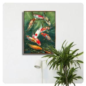 ホーム、オフィス、ホテル、レストランのためのHDの壁の芸術の装飾映像