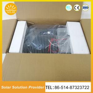 DC/AC Lampes LED à économie d'énergie solaire pour l'éclairage de route