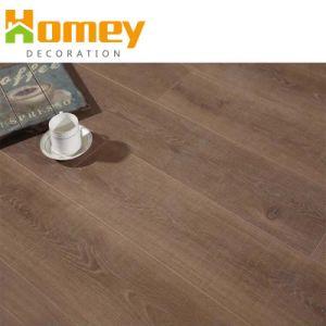 Prix bon marché commercial PVC Cliquez sur les revêtements de sol en vinyle résistant