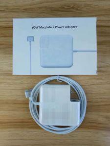45W/60W/85W de potencia Portátil Adaptador de cargador Magsafe de aire para el MacBook Pro2