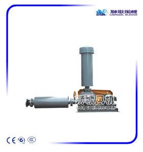 De hoge Ventilator van de Wortels van het Ventilator van de Compressor Elektrische met Drie Kwabben
