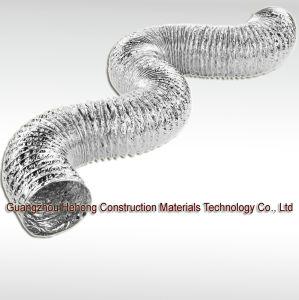 Алюминиевая фольга Гибкий воздуховод (HH-A HH-B)