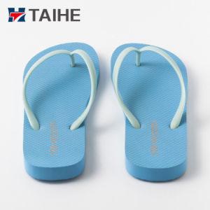 Специализированные оптовые ПВХ для использования вне помещений мужчин тапочки женщин резиновые шлепанцы