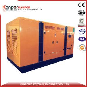 Perkins 220 квт до 360 квт стандарт ЕС мощность генератора дизельного двигателя