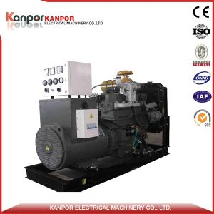 Yangdong 10.8kw 13.5kVA (12kw 15kVA)中国エンジンの発電機のディーゼル