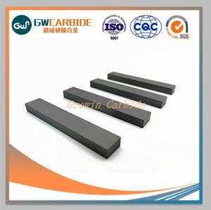 De Staven van het Carbide van het wolfram voor de Delen van de Slijtage