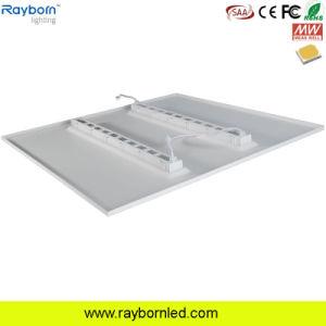 140lm/W Lichte 30W 40W 600X600mm 620X620mm LEIDEN van plafond Licht Comité
