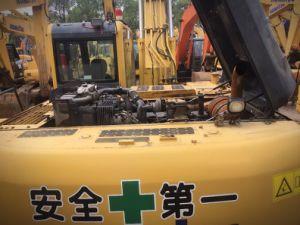 Gebruikt/Secondhand KOMATSU pc240-8 de Machines Origineel Japan van de Bouw van het Graafwerktuig van KOMATSU van het Graafwerktuig van het Kruippakje (pc240-8 pc240lc-8)