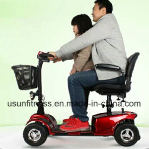 大人のための折る四輪移動性のスクーター