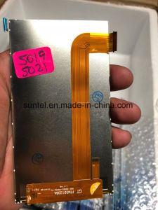 Nuevo teléfono celular pantalla LCD para Ftm501208A