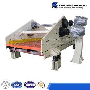 Parti incastrata di un mattone in aggetto della miniera che asciugano schermo, macchina del ciclo dell'acqua delle parti incastrata di un mattone in aggetto