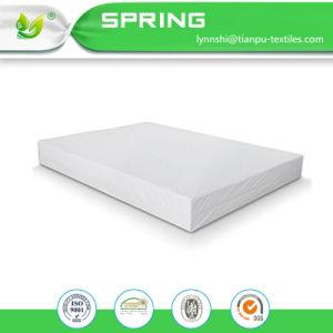 Impermeable con cremallera y Anti Bug cama colchón Encasement