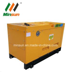 Оптовая торговля Auomation Мощность 30 квт 24квт дизельный генератор