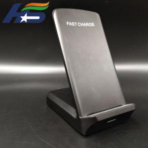 Заводские стойки фантазия беспроводной зарядки блока ци зарядное устройство беспроводной связи для Samsung