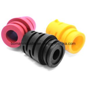 Diaframma della guarnizione di gomma di NBR EPDM/boccola/gommino di protezione di gomma/parti di gomma modellate giunto circolare