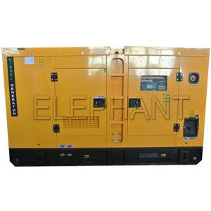 방음 EPA 10kw 엔진 디젤 발전기