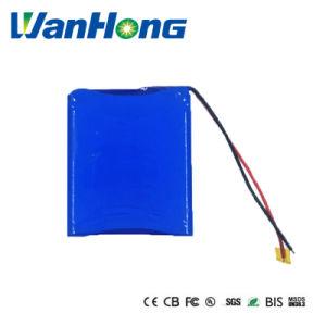 Pll 1050757,4 V 1600 mAh Li-ion para banco de potencia