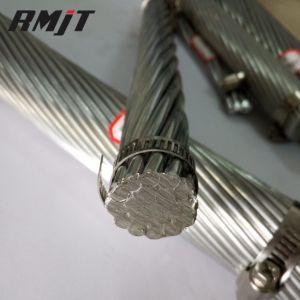 Sobrecarga de condutores de alumínio Condutores isolados AAC
