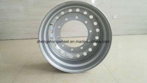 22,5X9.00 Barato preço Truck Aro da Roda, cubo da roda, roda de aço