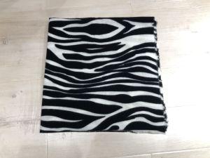 Rayas de alta calidad de la moda tejida mantón Lday Bufandas