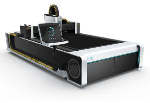 Лазерная резка с ЧПУ гравировальный станок для металла и Nonmetal