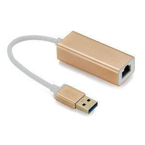 Ordinateur de bureau pour ordinateur portable USB 3.0 pour convertisseur LAN RJ45