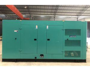 Stamfordの交流発電機が付いているCumminsのディーゼル機関40kVAの発電機40 KVA