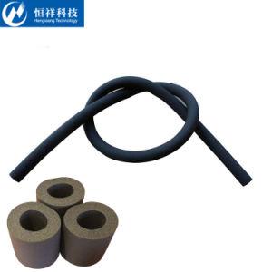 O condicionador de ar tubo de espuma de isolamento de PVC NBR