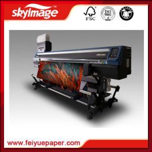 Mimaki Tx300p-1800 승화 넓은 체재 지시하 에 직물 인쇄 기계