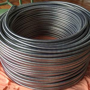 PVC 코팅을%s 가진 유연한 금속 도관