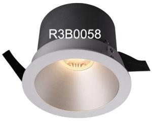 Ciudadano de la arquitectura de alta potencia proyecto liderado por la luz (R3b0058)