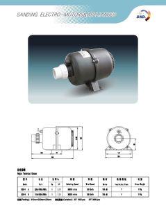 La pompe du vent (soufflante) (DXD-6)