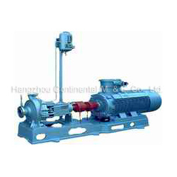 Chemical Process Pump (IJ Series No. 65-100)