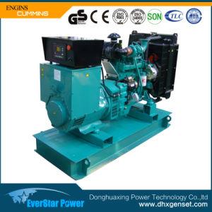 50kw de Reeks van de Generator van Cummins, 50kw Diesel Generator
