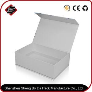 Envases de papel plastificado mate Caja de regalo para el estilo del libro