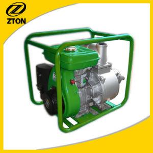 엔진 Ey-20를 가진 가솔린 수도 펌프 3 인치
