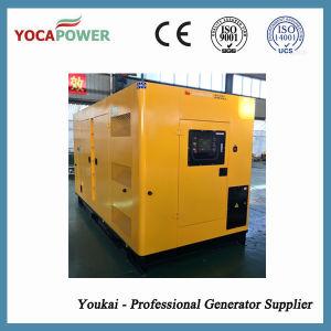 600kVA de Chinese Stille Generator in drie stadia van de Macht van de Motor