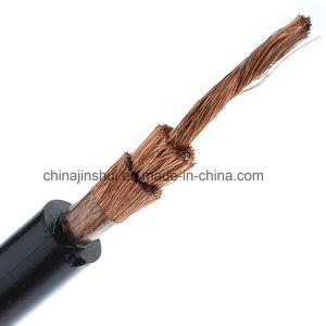 Gaine en caoutchouc ou de gaine en PVC du câble de soudage Prix d'usine