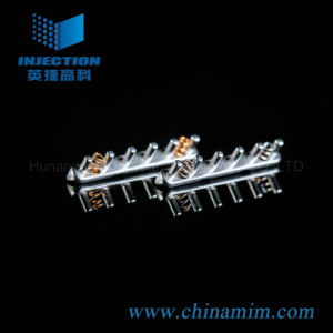 Totale Oplossing voor de Metallurgie van het Poeder met de Delen van het Metaal van de Precisie van de Hardware