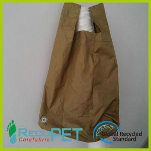 Tessuto di RPET per i sacchetti di acquisto