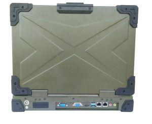 14,1 pouces militaire robuste boîtier de votre ordinateur portable