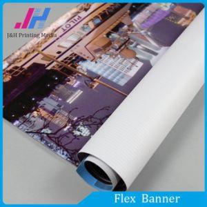 Los materiales de impresión PVC Flex Banner