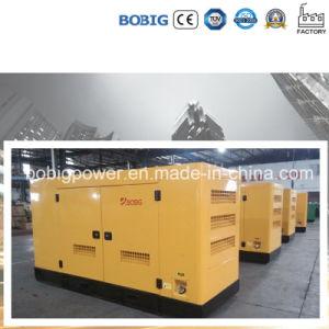 11kVA-50kVA diesel Generator die door Lijia Engine wordt aangedreven