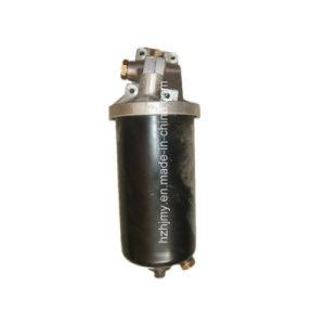 65.05501-7097b DV11 Doosan 엔진 기름 필터 Ass'y 차 자동 Sapre 부속