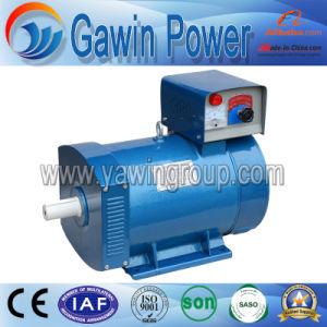 Stc-5kw AC Diesel Generator in drie stadia
