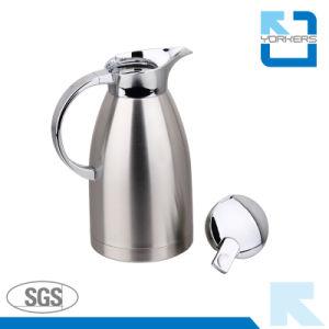 Frascos de vácuo Drinkware & Thermoses garrafa de água em aço inoxidável, chaleiras eléctricas